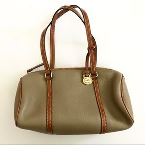 Dooney & Bourke Classic Barrel Handbag